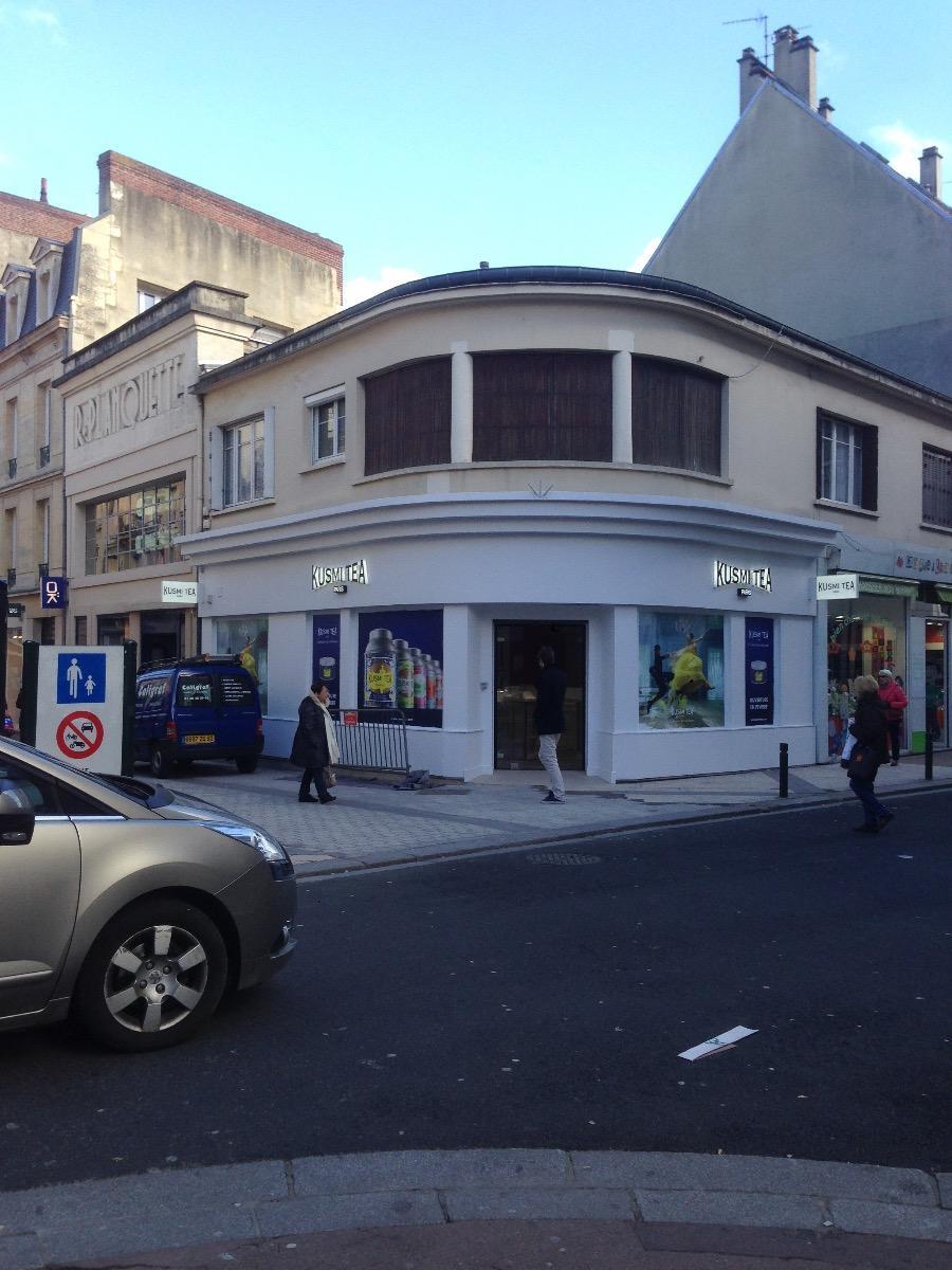 Deauville, des spécialistes de l'entretien de façade