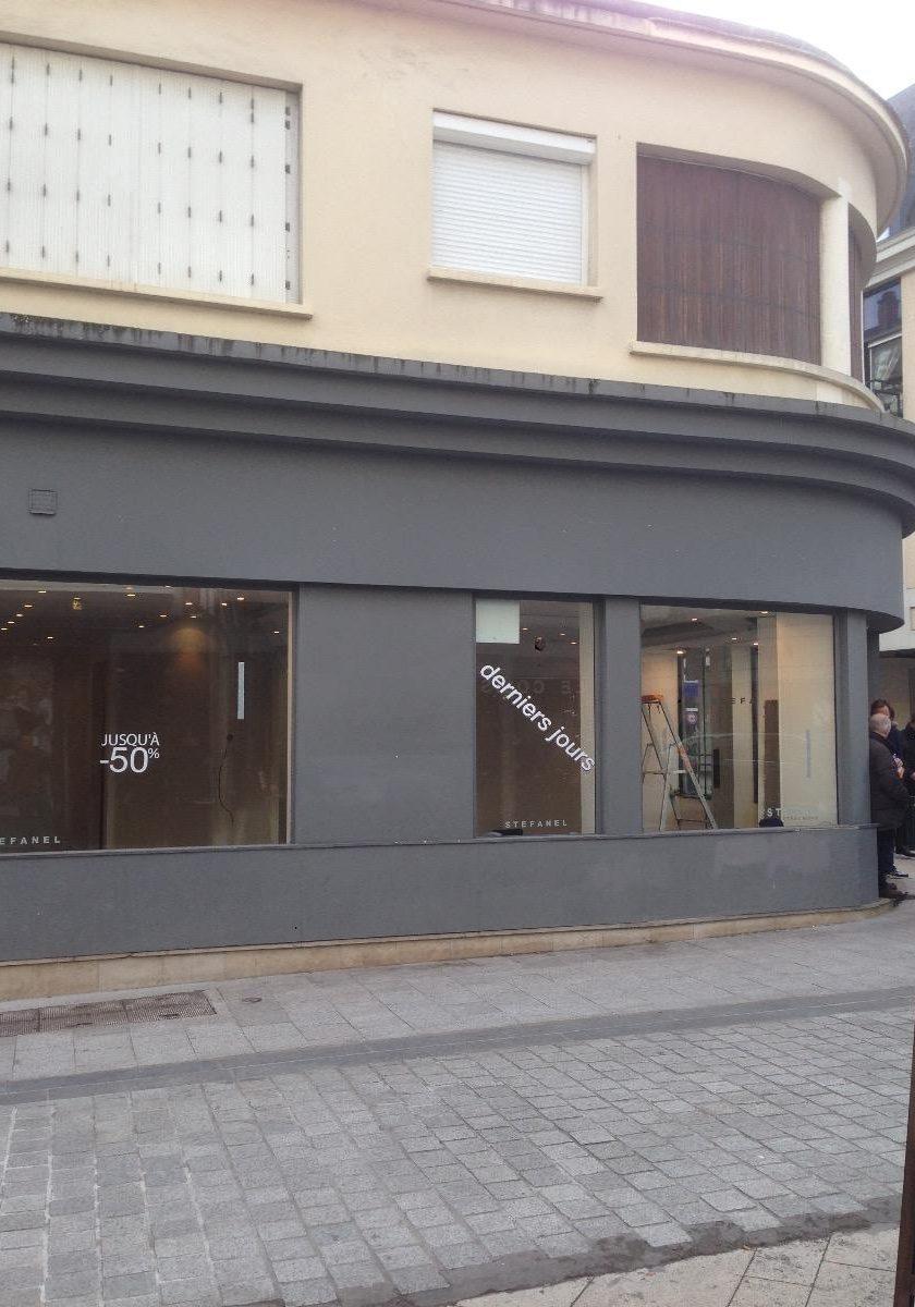 Deauville, des nettoyages complets pour vos murs extérieurs